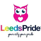 Emsleys sponsors the Leeds Pride 2016 Parkrun