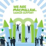 Emsleys proudly hosts family fun day for Macmillan Cancer Support