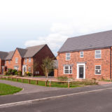What is a management company when buying a new build property?