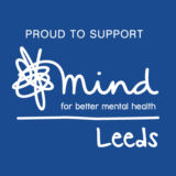 Emsleys supports Leeds Mind as Charity of the Year 2020-22