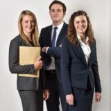 It's all about employment, employment, employment at Emsleys