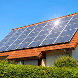 How will installing solar panels affect my property?