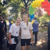 Proudly supporting Leeds Frontrunners' Pride Run