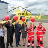 Local law firm supports Yorkshire's helicopter heroes