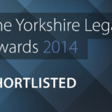 Emsleys shortlisted for Law Firm of the Year at regional awards