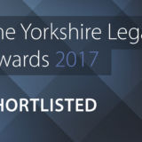 Director and Head of Wills & Probate shortlisted for award