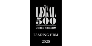 The Legal 500 - 2019