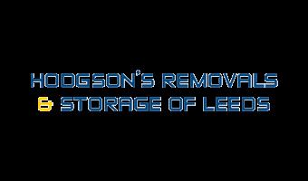 Hodgson's Removals