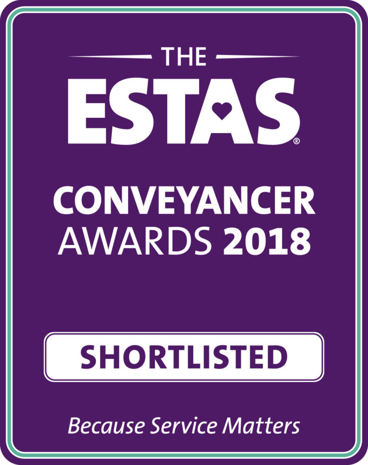 The ESTAS Conveyancer Awards 2018 - Emsleys Solicitors
