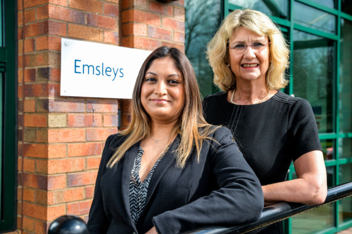 New appointments for Emsleys' private client teams