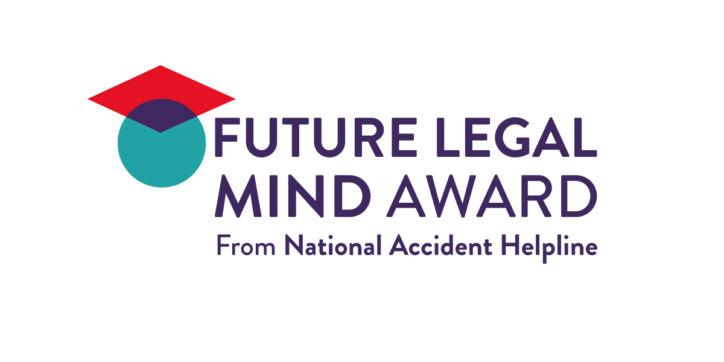 Future Legal Mind Award Logo (2021)