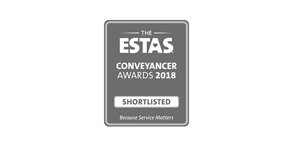 ESTAS Conveyancer Awards 2018
