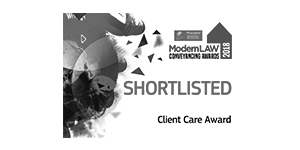 Client Care Shortlisted logo 2018
