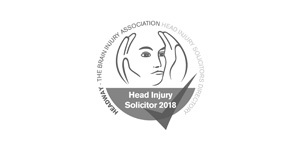 Headway Injury Solicitor 2018