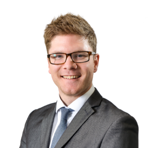Adam Dawson - Emsleys Solicitors