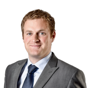 Will Armstrong - Emsleys Solicitors