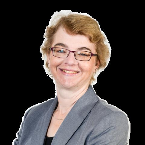 Elaine Robinson