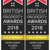 Winning gold: Award-winning local estate agency