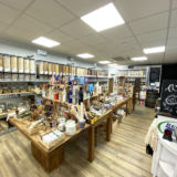 Zero waste living in Garforth: Refill & Go