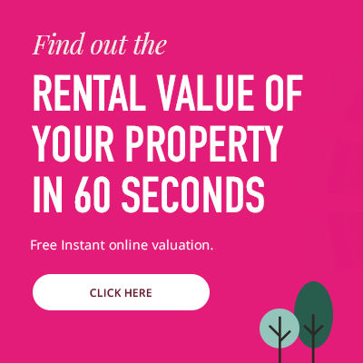 Find out what your home is worth in 60 seconds