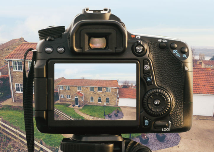 Free enhanced professional photography upgrade when you sell your property with Emsleys Estate Agents this autumn.
