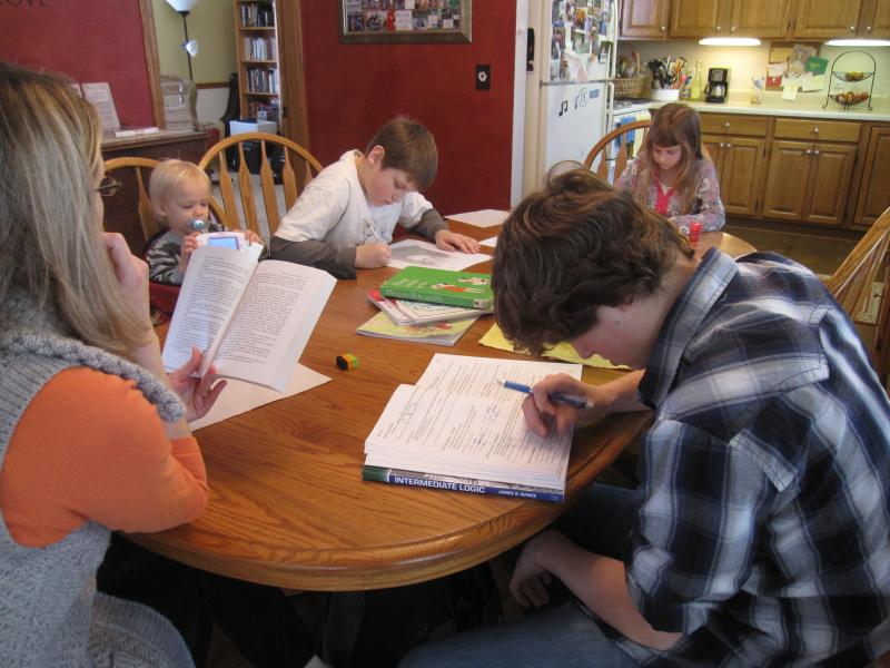 Could home-schooling be the answer for some parents? | First Tutors
