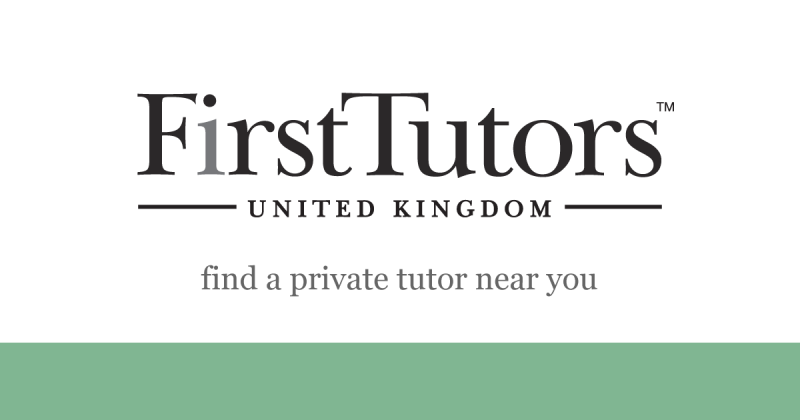 first tutors