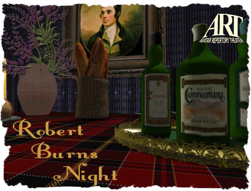 Robert Burns Night