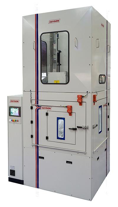 Guyson Multiblast® RSB - automated blast system