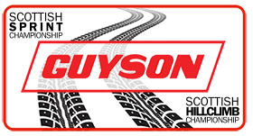 Guyson Scottish Speed Championship