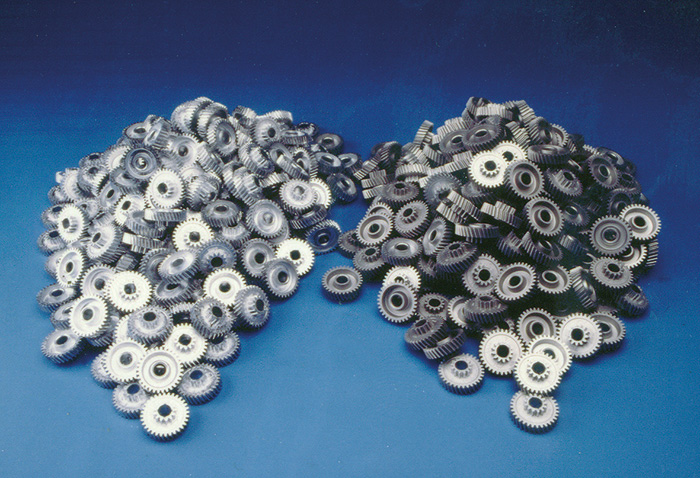 Fasteners, Gears, Rivets, Springs, Casting etc