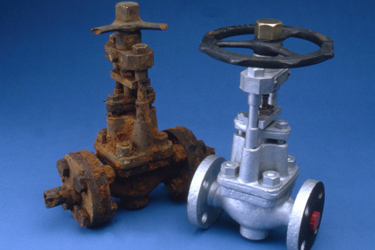 Valves, Pumps and Hydraulics