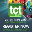 TCT Show 2017