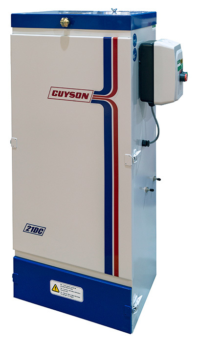 Guyson Model 21 Dust Collector