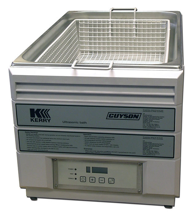 Kerry MKC22 - Ultrasonic Bath