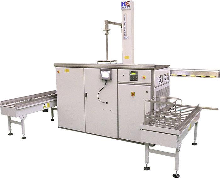 Microsolve 450 Co Solvent Guyson Vapour Degreasing System