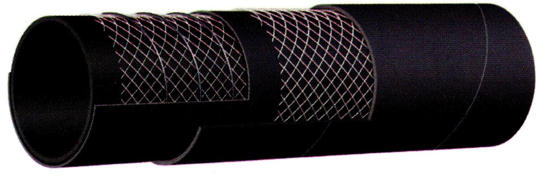 223AA heavy duty general purpose EPDM rubber hose - 20 bar
