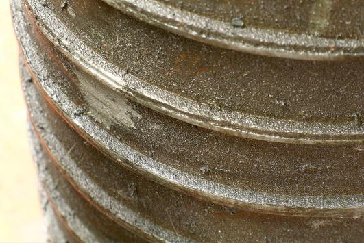 Nettoyage et rénovation en maintenance industrielle
