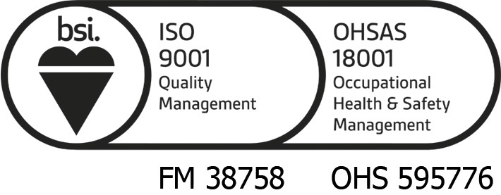 BS OHSAS 18001:2007 et ISO 9001:2008