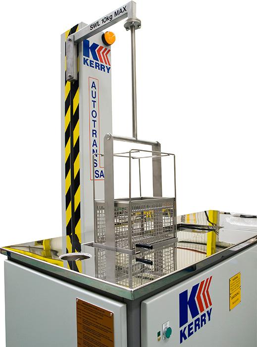 Microsolve 350 SA Lift