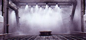 Guyson Marr-Line Wash Chamber
