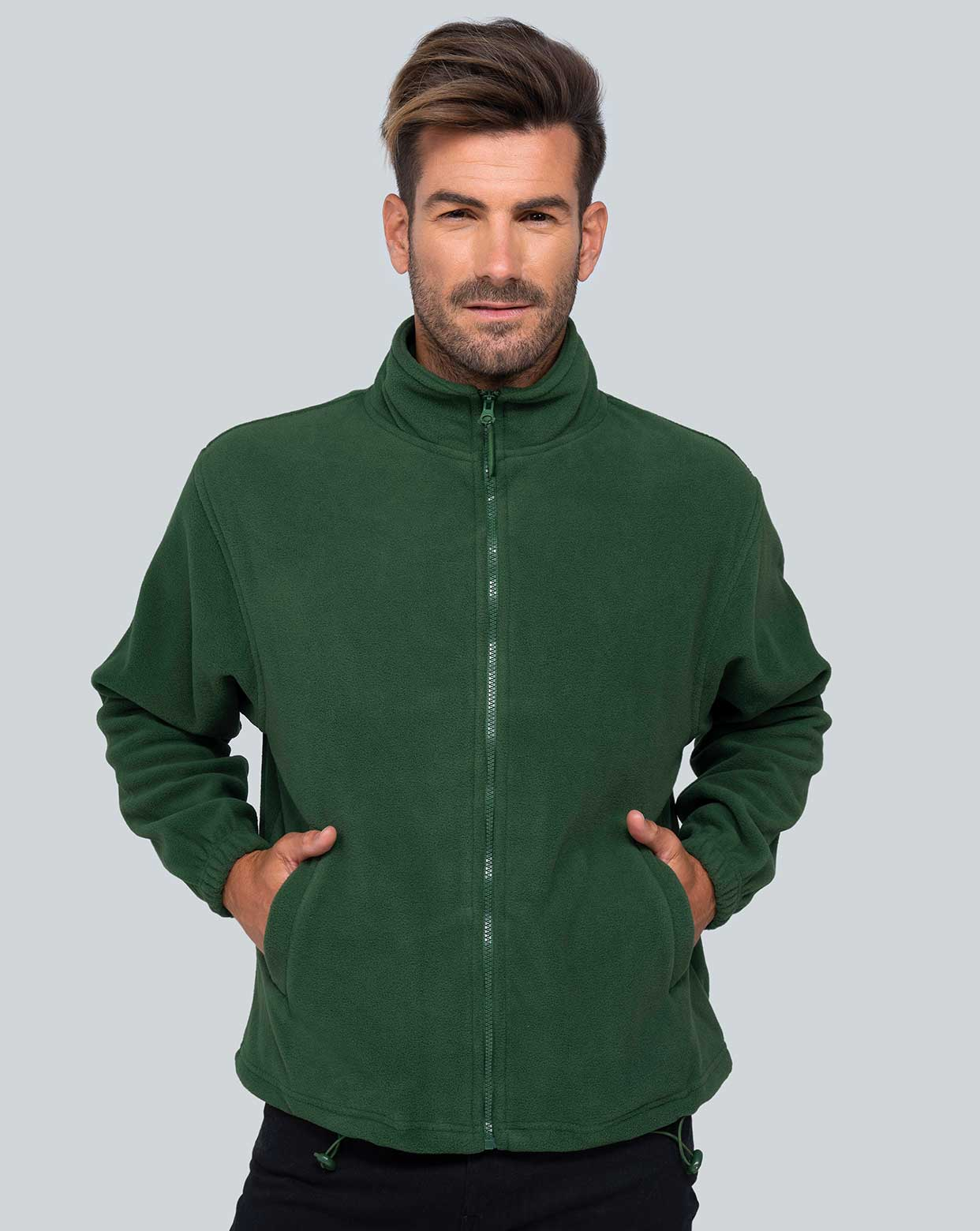 Man Polar Fleece  - FLRA300