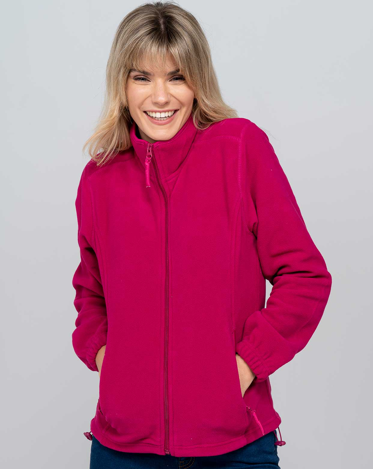 Polar Fleece Lady - FLRL300