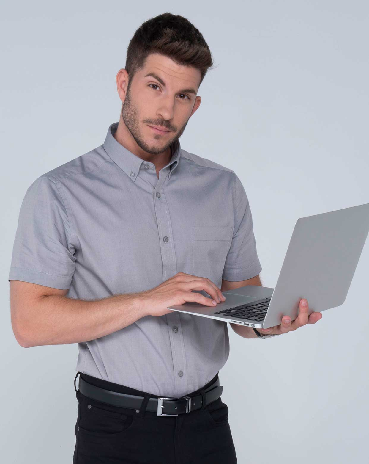 Casual & Business Shirt - SHAOXFSS