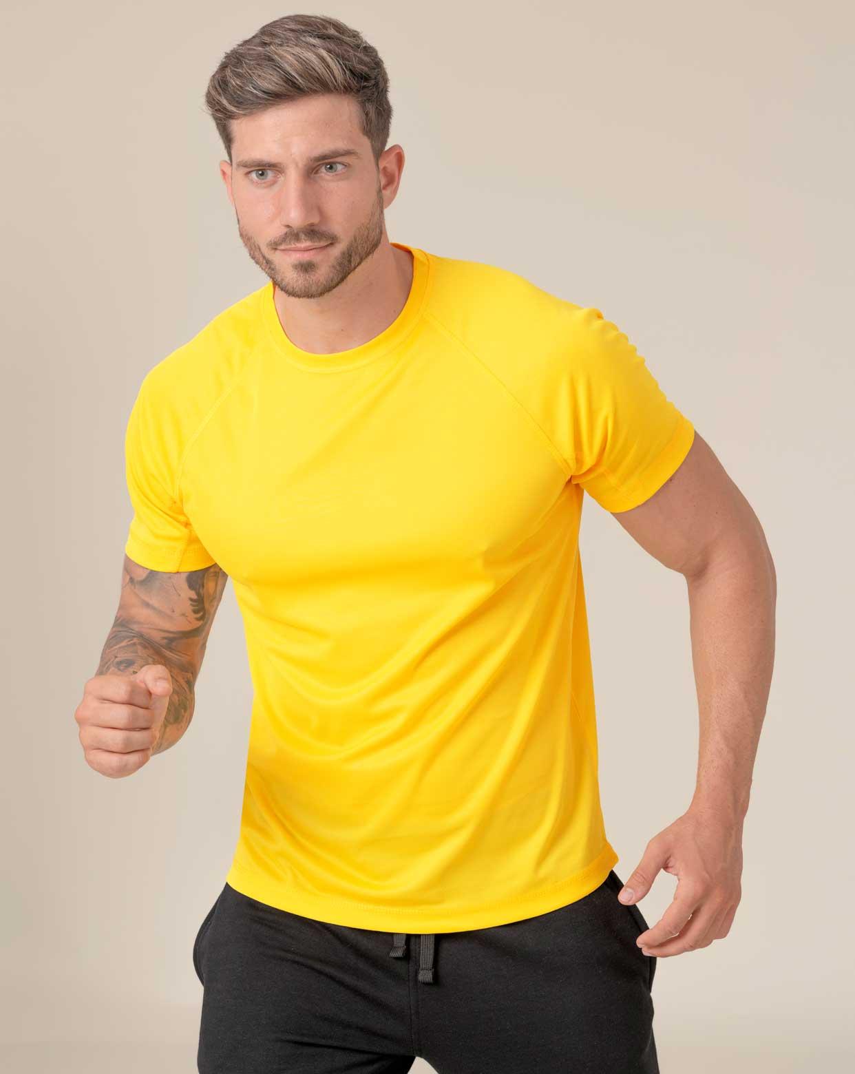 6aaf99be599e69 Sport T-Shirt Man