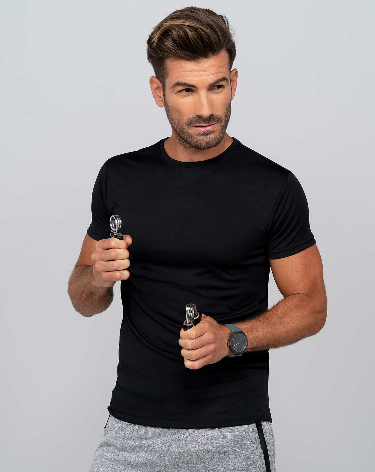 Man Regular Sport T-Shirt  - SPORTRGLM