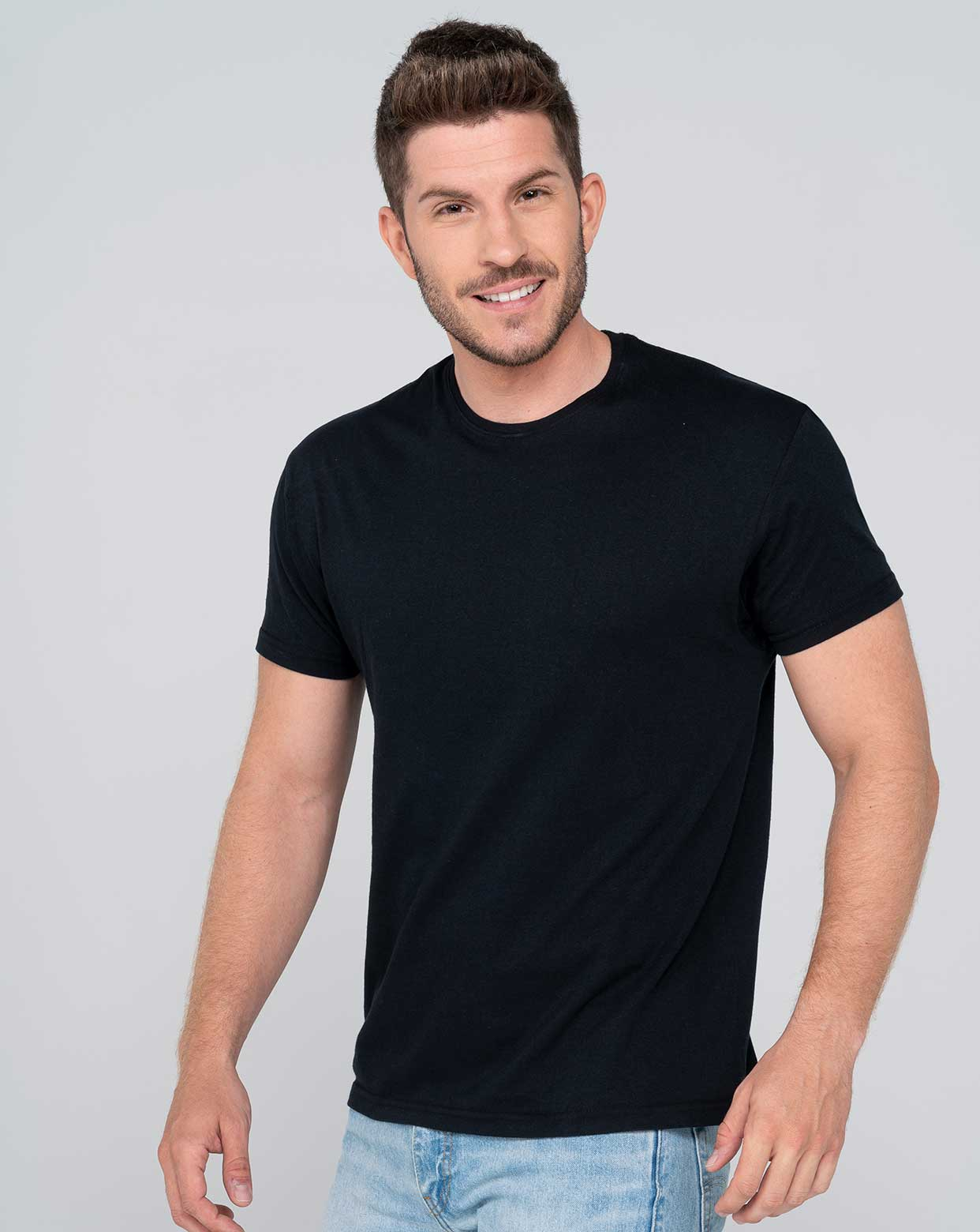 Regular Organic T-Shirt - TSR160ORG