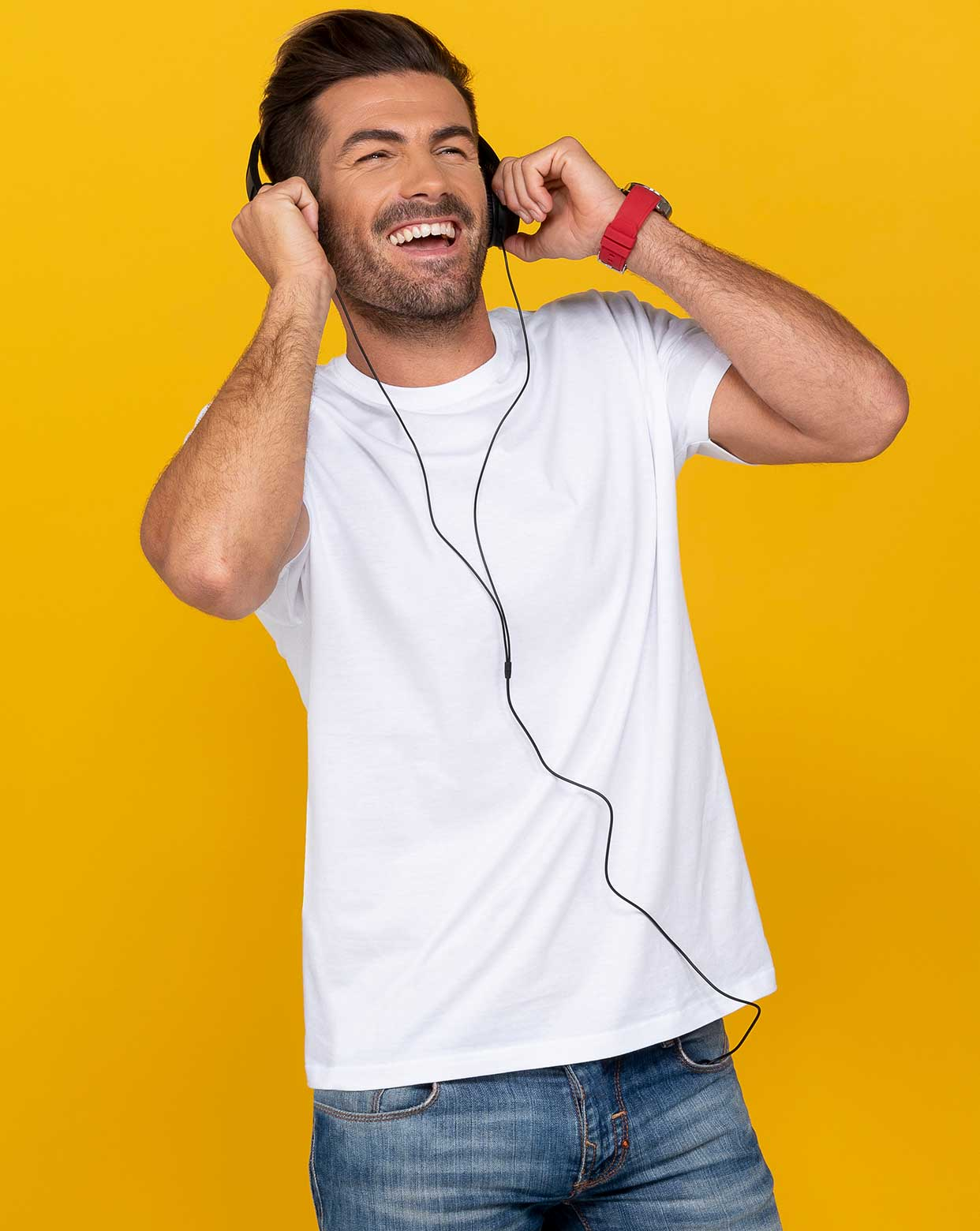 Man Regular T-Shirt  - TSRA150