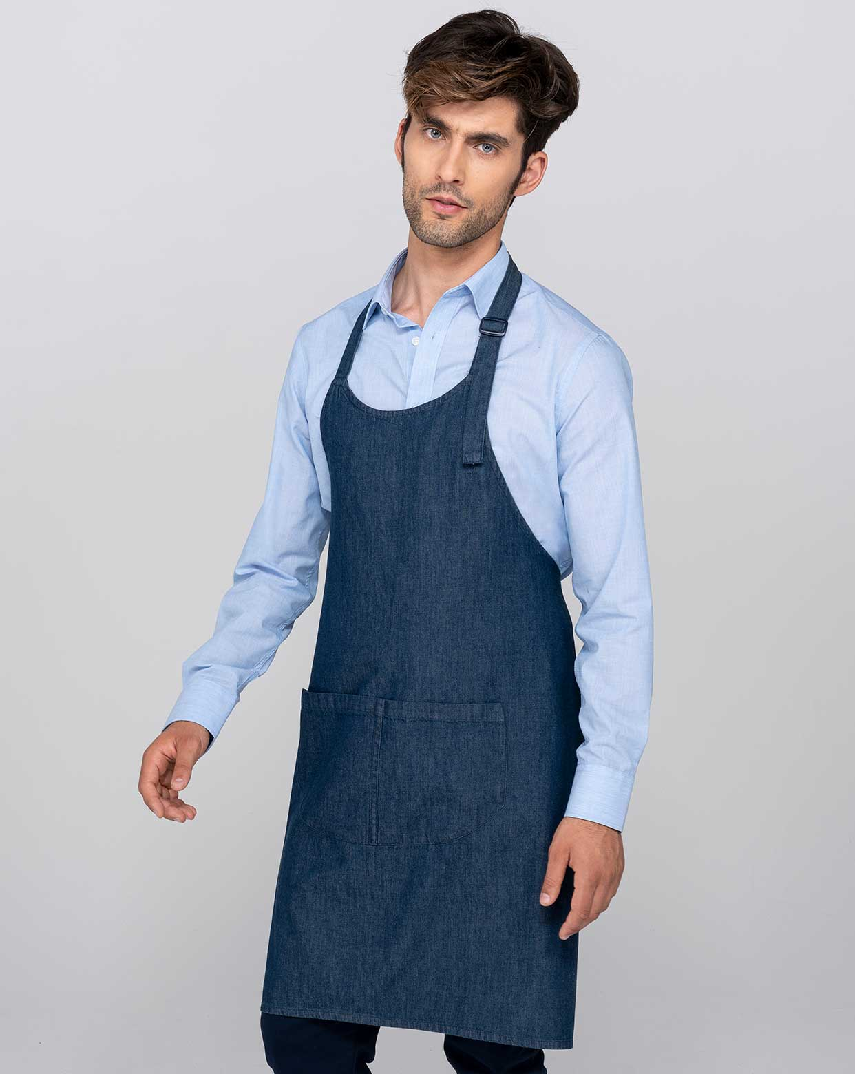 PARIS (APRON) - WKPARIS