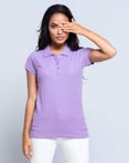 Lady Regular Polo  - POPL200
